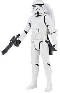 Disney Star Wars Interactech Imperial Stormtrooper Figure