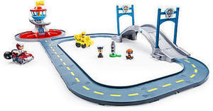 Paw Patrol Launch N Roll Lookout Tower Track Set w/ Coupon #4