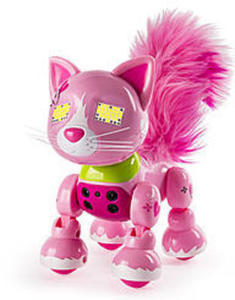 Zoomer by Spin Master Meowzies Interactive Kitten w/ Coupon #7