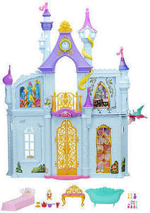 Disney Princess Royal Dreams Castle Playset