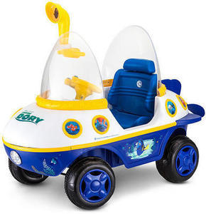 Disney Pixar Finding Dory 6 Volt Powered Submarine