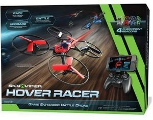 Sky Viper Hover Racer Drone