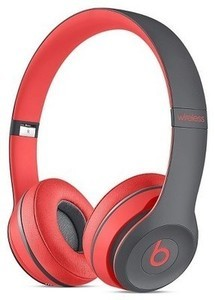 Beats Solo 2 Wireless Headphones Active Collection
