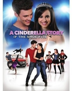 A Cinderella Story: If The Shoe Fits (DVD)