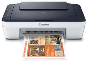 Canon PIXMA MG2922 Wireless Inkjet All-In-One Printer/Copier/Scanner