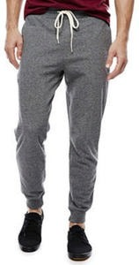 Arizona French Terry Jogger Pants Guys' Arizona Knit Joggers
