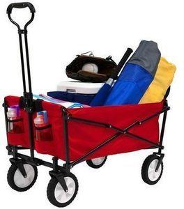 Sienna Foldable Sport Wagon