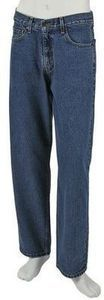 Signature by Levi Strauss & Co. Men's Relaxed Fit Jeans Signature by Levi Strauss & Co Men's Jeans
