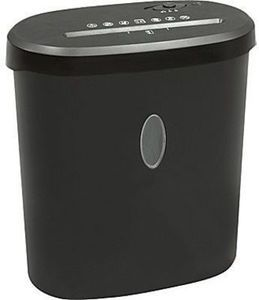 Omnitech 14-Sheet Cross-Cut Shredder Omnitech after rebate