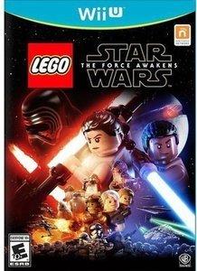 Lego Star Wars: Force Awakens (Wii U)
