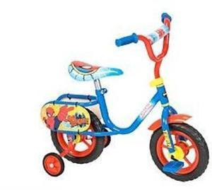 Huffy Marvel Spiderman 10 Boy's Bike