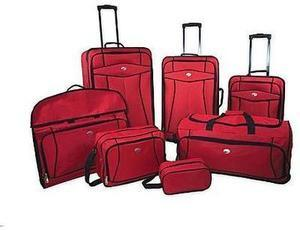 American Touristor 7-pc Luggage Set