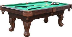 7.5-ft Sportcraft Springdale Billiard Table
