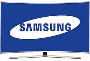 "Samsung 65"" Class 4K Smart UHD Curved TV"
