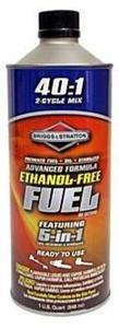 Briggs & Stratton 40:1 Fuel