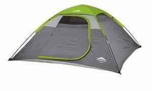 "Northwest Territory Rivers Edge Tent 7"" x 7"""