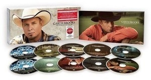 Garth Brooks  The Ultimate Collection  (Box Set)