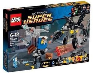 16751054 Lego Super Heroes Gorilla Grodd goes Bananas