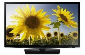 "Samsung 24"" 720p HD TV"