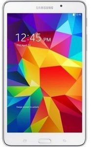 "Samsung Galaxy Tab 4 7.0"" Tablet 8GB + $10 Google Play Credit"