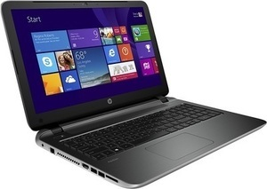 "HP 15-ay196nr 15.6"" Touchscreen Laptop w/ Intel Core i7, 8GB RAM, 1TB HDD"