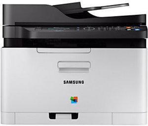 Samsung Xpress SL-C480FW Wireless Color Laser Printer