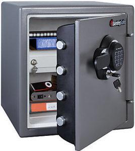 SentrySafe Electronic Fire-Safe