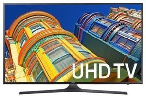 "Samsung 50"" 4K HDR Ultra HD Smart TV"