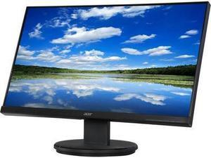 Acer Ebmidpx 27 1ms GTG TN Panel Widescreen LED Backlight LCD Monitor