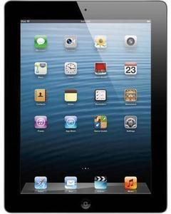 "Apple iPad Apple A6 1 GB Memory 32 GB Flash Storage 9.7"" Touchscreen iPad with Retina Display Wi-Fii"