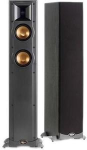 Klipsch Reference Series RF-10 Dual 4.5-inch Two-Way Floorstanding Speaker (Single)