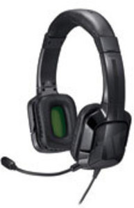 Xbox One Tritton Kama Stereo Headset - Black by Tritton