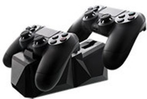 Charge Block Duo for PS4