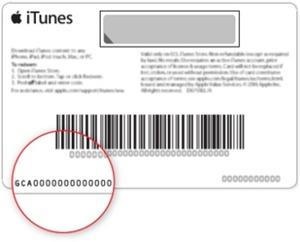 $4 iTunes Bonus w/ $25 iTunes Card