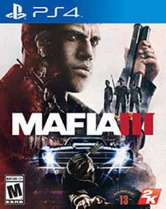 Mafia III by 2K