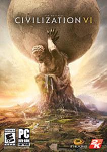 Sid Meier's Civilization VI for PC