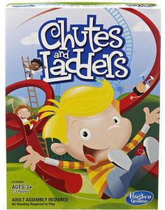 Kids Classic Chutes & Ladders