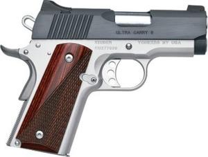 Kimber Ultra Series Pistols