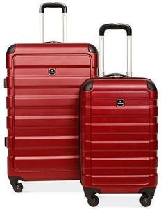 Tag Matrix Lightweight Hardside Spinner Luggage