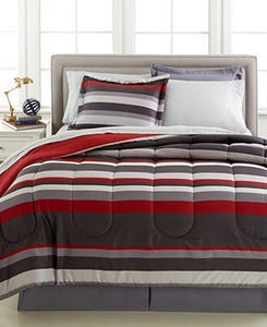Austin 8-Pc. Bedding Ensembles