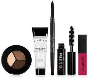 Smashbox Try It Makeup Kit
