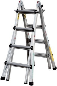 17 ft. Type 1A Multi-Task Ladder