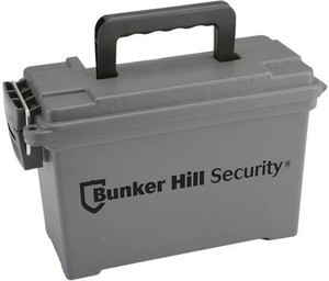 Bunker Hill Security Ammo Box
