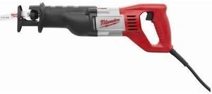 Milwaukee Lightweight 12-Amp Sawzall