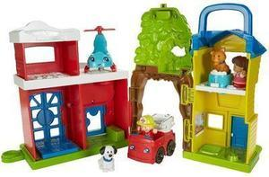 Fisher Price Little People Animal Rescue
