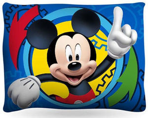 All Full-Size Character-Themed Bed Pillows - Excludes Pillow Pets