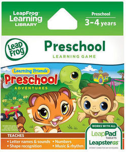 All LeapFrog LeapPad Software