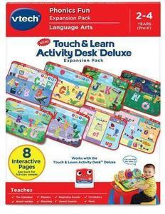 All Vtech Touch & Learn Software
