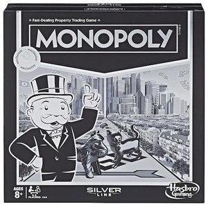All Silver Line Board Games
