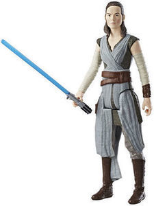 "Star Wars: The Last Jedi Heroes Series 12"" Figures"